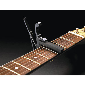 Kyser Quick-Change Capo - Electric
