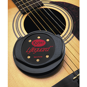 Kyser Lifeguard Guitar Humidifier - Steel-string Acoustic