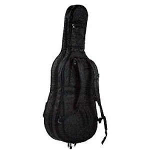 Kaces Symphony Series 3/4 Size Bass Bag