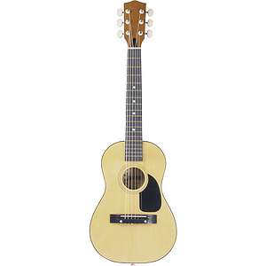 "Lauren 30"" Student Guitar - Steel Strings"
