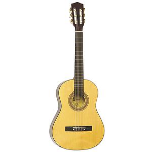 """Lauren 34"""" Student Guitar - Nylon Strings"""