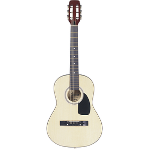 "Lauren 36"" Student Guitar - Steel Strings"