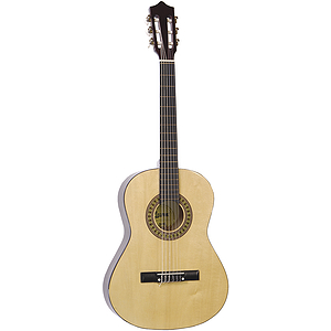 "Lauren 36"" Student Guitar - Nylon Strings"