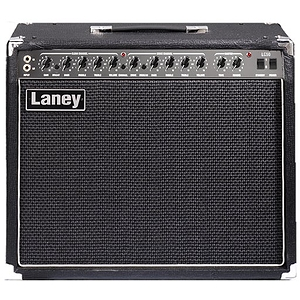 Laney LC50-112 Guitar Combo Amplifier - 50 Watt
