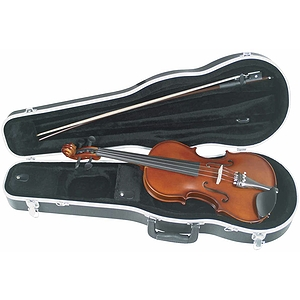 Lauren 3/4 Size Intermediate Violin Kit