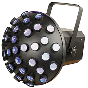 MBT Lighting LED Beehive LED Special Effects Light
