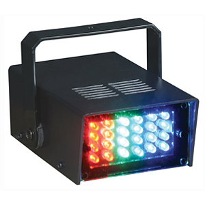 MBT Lighting LED Mini Flash LED Special Effects Light