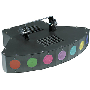 MBT Lighting LED Spray DMX LED Special Effects Light