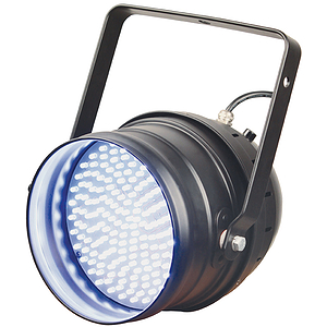 MBT Lighting LEDWPAR64 LED White Light Par 64 Par Can