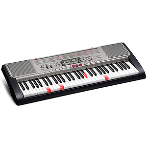 Casio LK230 61 Key Personal Keyboard with New Voice Pad Feature