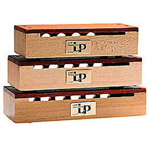 Latin Percussion Wood Block - Large