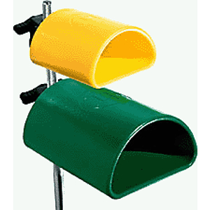 Latin Percussion Blast Block - High Pitch (yellow)