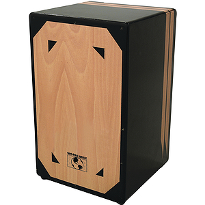 Latin Percussion LP1431 Mario Cortes Cajon