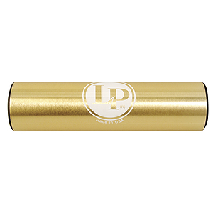 Latin Percussion Rock Shaker - Gold
