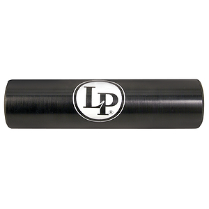 Latin Percussion Rock Shaker - Black