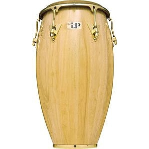 "Latin Percussion LP552X-AW Classic 12.5"" Tumbadora Conga - Natural/Gold"