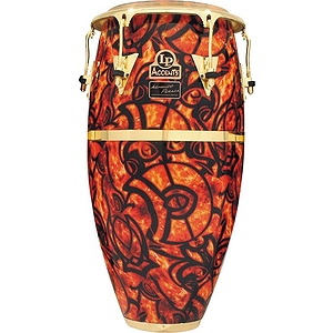 """Latin Percussion LP565ZF-APG Armando Peraza 11"""" Fiberglass Quinto Conga"""