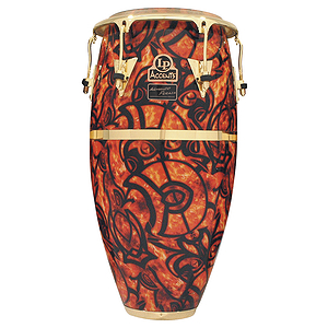 "Latin Percussion LP566ZF-APG Armando Peraza 11 3/4"" Fiberglass Conga"