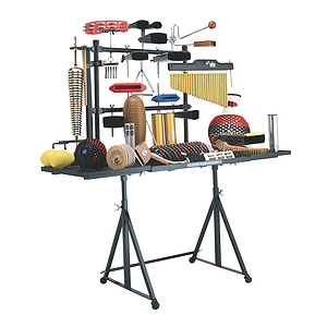 Latin Percussion LP760A Percussion Table