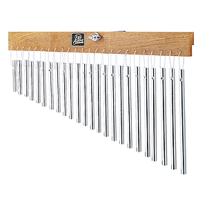 Latin Percussion LPA280 Aspire Bar Chimes - 24 bars