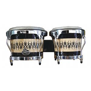 Latin Percussion Aspire Scarab Bongos