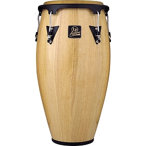"Latin Percussion LPA612-RW Aspire 12"" Tumbadora Conga - Red Wood"
