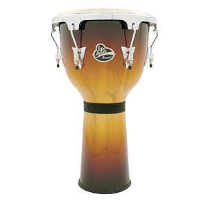 Latin Percussion LPA632-VSB Aspire Djembe - Vintage Sunburst