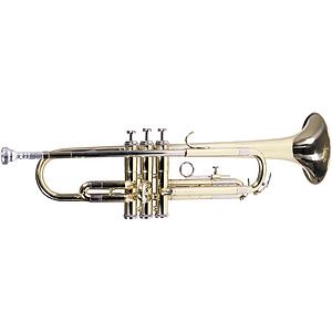 Lauren Beginner Trumpet Outfit