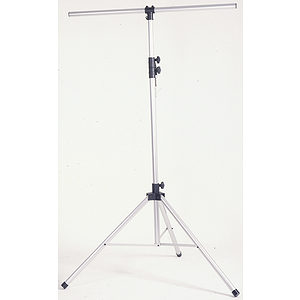 Adam Heavy-Duty Professional Lighting Stand - Aluminum