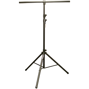 Adam Heavy-Duty Professional Lighting Stand - Black