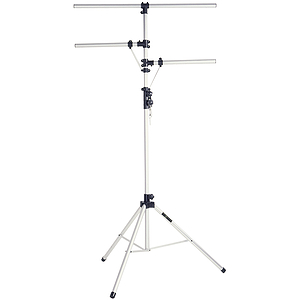 Adam Super Heavy-Duty Professional Lighting Stand - Aluminum