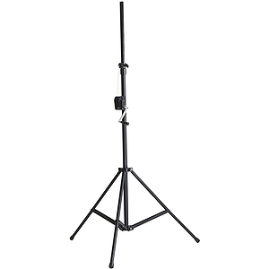 Adam Heavy-Duty Crank-up Lighting Stand - Black