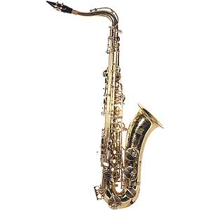 Lauren Beginner Tenor Saxophone Outfit