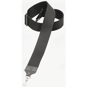 Levy&#039;s M10 Polypropylene Banjo Strap - Black