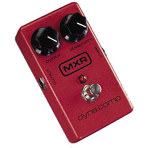 MXR Dyna Comp