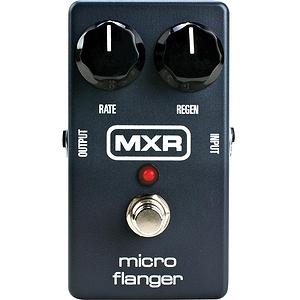 Dunlop M152 MXR Micro-Flanger Pedal