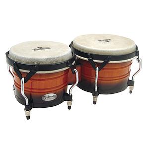 Latin Percussion M301-VSB Matador Bongos - Vintage Sunburst
