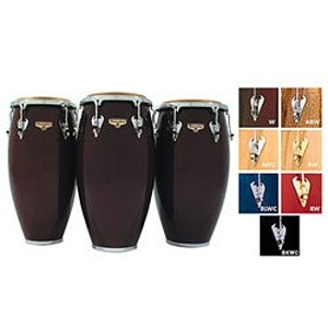 Latin Percussion M752S-W Matador Conga - Dark Wood