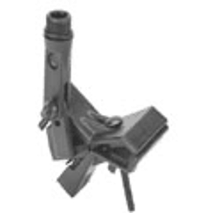 Mic-Eze Mic Clamp - M1 Clamp Base