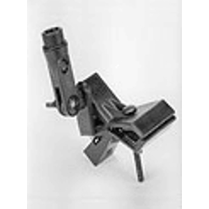 Mic-Eze Mic Clamp - M3 Clamp Base