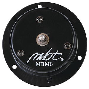 "MBT Mirror Ball Motor - 5 RPM, for 8"" and 12"" Mirror Balls"