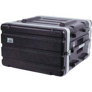 MBT Rackmount Case - 6 Space