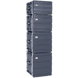 MBT Rackmount Case - 8 Space