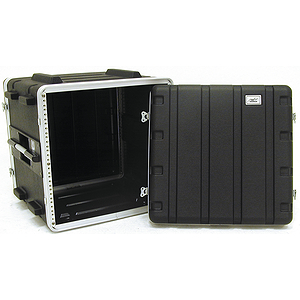MBT Rackmount Case - 10 Space