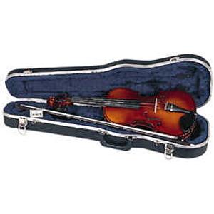 MBT Hardshell Violin Case - 4/4 size