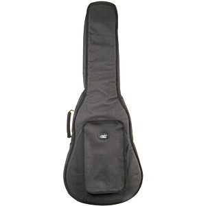 MBT Padded Nylon Gig Bag - Dreadnought Acoustic Guitar