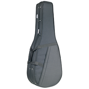 MBT Polyfoam Padded Guitar Case - Dreadnought Acoustic