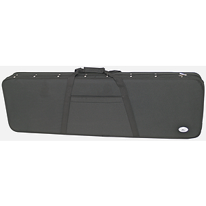 MBT Polyfoam Padded Guitar Case - Electric Bass