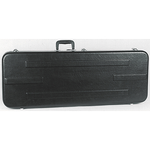 MBT Deluxe Molded Plastic Guitar Case - Universal Electric