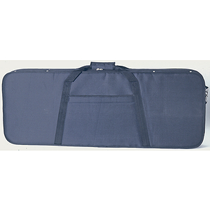 MBT Polyfoam Padded Guitar Case - Electric Guitar